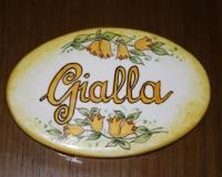 gialla
